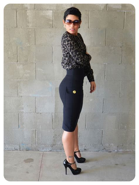 diy pocket pencil skirt diy blouse pattern review