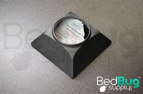 bed bug monitor sensci volcano bed bug detector