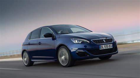 Motorr Der In Mobile De by Gut Getarnte Muskeln Test Peugeot 308 Gt Welt