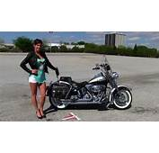 Used 2003 Harley Davidson FLSTC Heritage Softail Classic