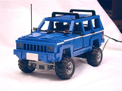 Motorized Jeep Bram S Site Motorized Jeep