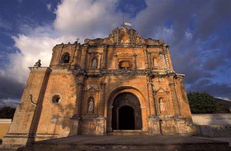 imagenes de iglesias antiguas churches convents cloisters in la antigua guatemala