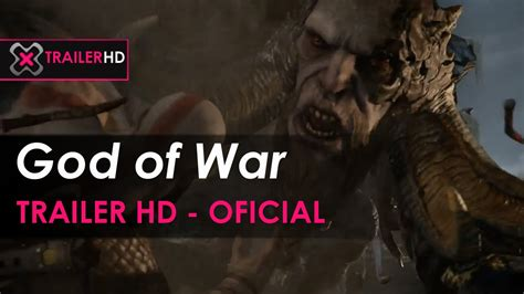 god of war film trailer deutsch e3 2016 god of war 4 trailer gameplay hd ps4 youtube