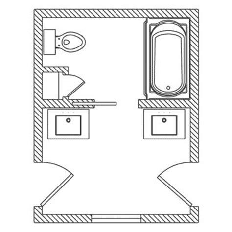 shared bathroom floor plans best 25 basement floor plans ideas on pinterest basement plans traditional