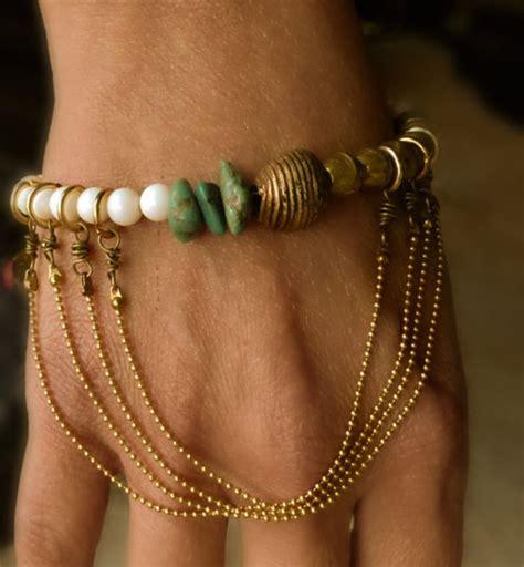 jewels, bead stone n skin, jewelry, handmade bracelet, boho chic, high fashion jewelry