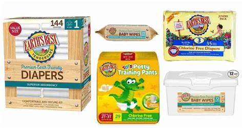 best diapers earth s best diapers for 11 162 each southern savers