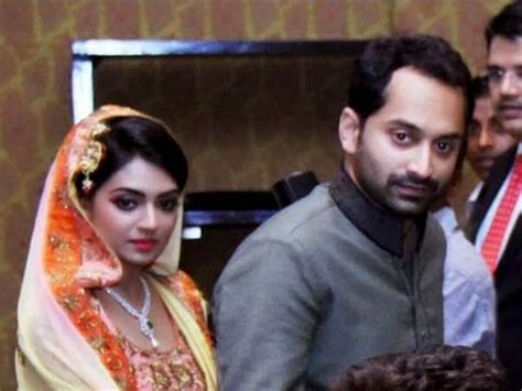 Fahad faasil and nazriya nazim marriage videos