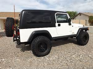Jeep Rubicon Hardtop For Sale 06 Jeep Rubicon Lj Unlimited 18k Hardtop Auto Trans
