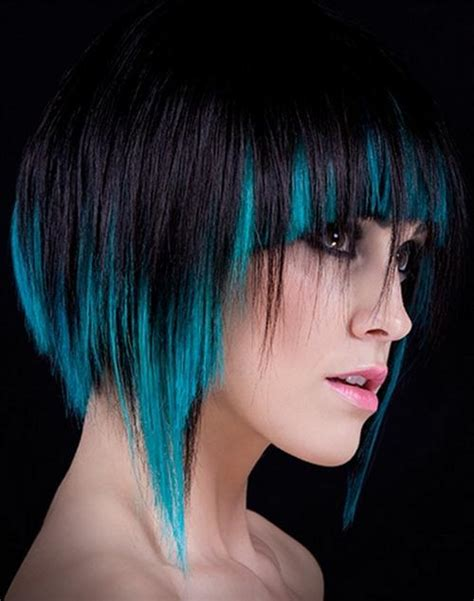 Funky And Cool Hair Color Ideas To Try In 2014 Hair Color Eshibo68 | 5 funky hair color ideas