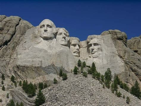 places you to visit in the us visit mount rushmore 50 things to do in the usa before you die