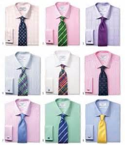 what color tie to wear to an more than and fashion s most common fashion