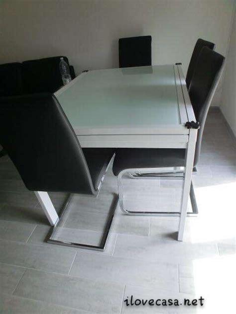 tavolo marte mondo convenienza tavolo allungabile e sedie moderne da mettere in soggiorno