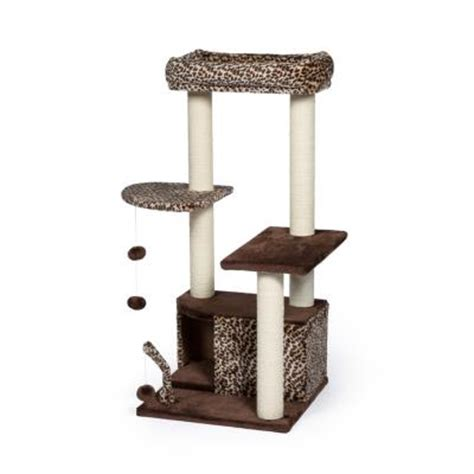 deluxe cat home  prevue pet products