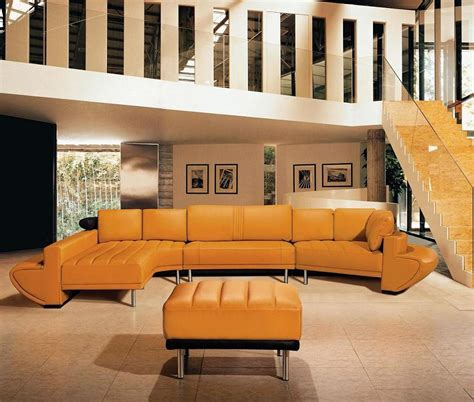 ultra modern sectional sofa jupiter ultra modern leather sectional sofa set