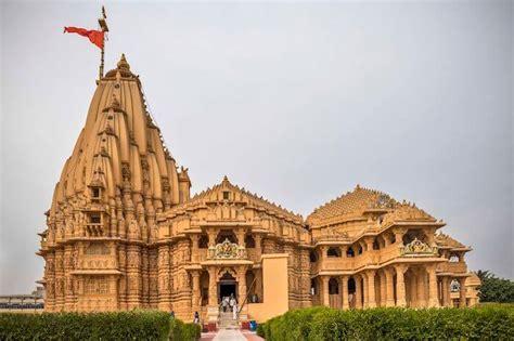 beautiful places  visit  somnath