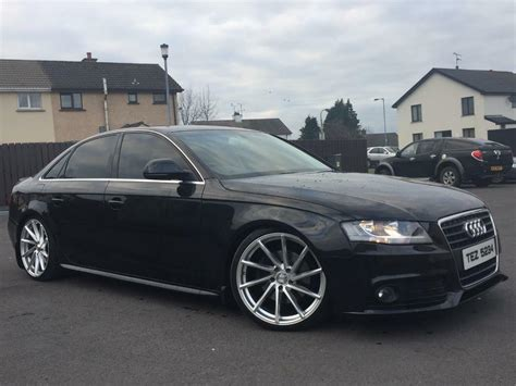 audi  se tdi  kitted  dungiven county