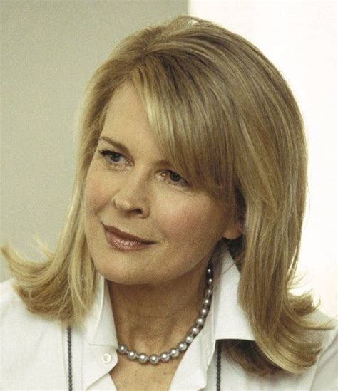 candice bergen hair style pin by diana fleming on great hair pinterest
