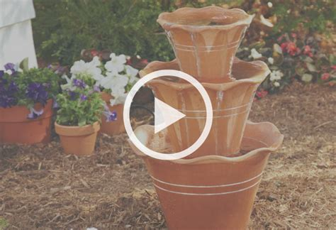 how to make terracotta how to make a terra cotta pot at the home depot