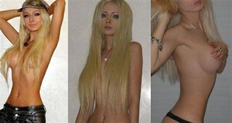 As Fotos Da Barbie Valeria Lukyanova Mais Nua Que Existem Mat Ria Inc Gnita Inova O E