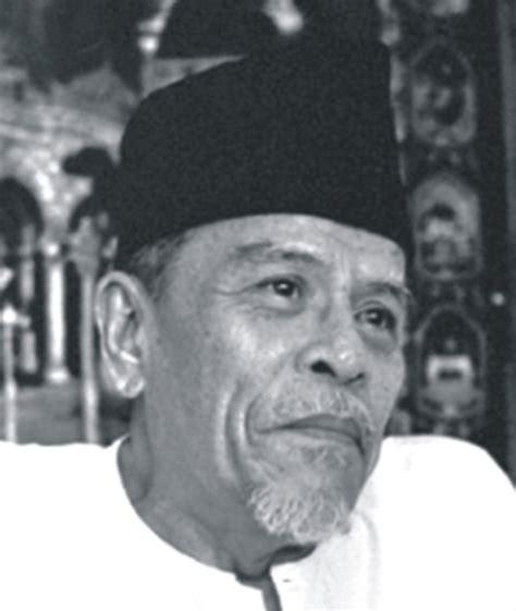 biografi kh hamka mui gagas film tentang buya hamka liputan islam