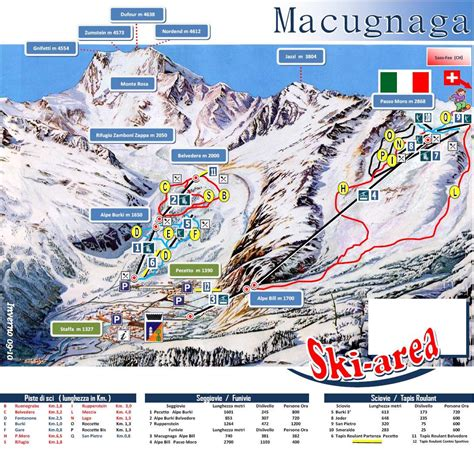 macugnaga web travel to macugnaga thealps