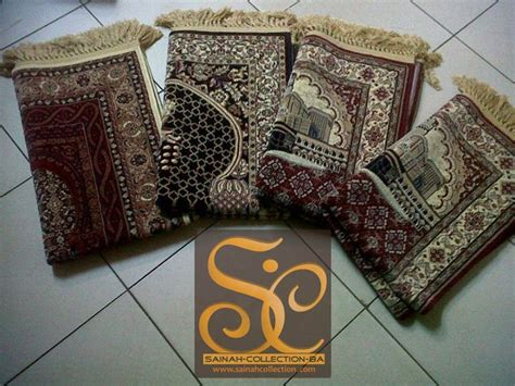 Sprei Santika Deluxe No 1 grosir sajadah belgium distributor grosir baju murah