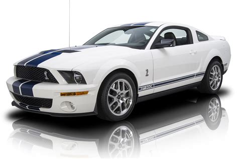 accident recorder 2007 ford gt500 regenerative braking 136052 2007 shelby gt500 rk motors classic and performance cars for sale