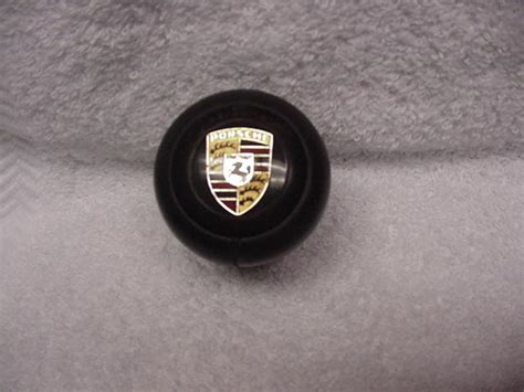Porsche Shift Knobs by Porsche Shift Knob Made By Personal Pelican Parts