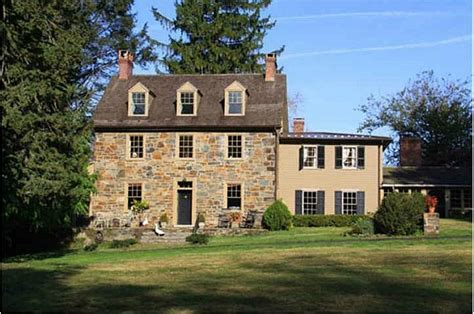 old farm houses for sale in pa for sale the old stone farmhouse from quot marley me quot hooked on houses