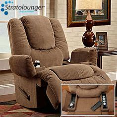 Frosty Fridge Recliner by Living Room On Leather Couches