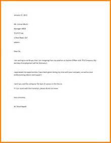 8 resignation letter example doc blank budget sheet