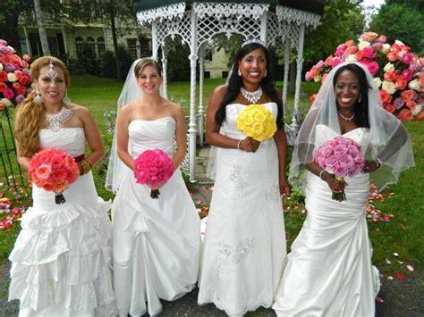 TLC's Four Weddings Episode Recap: September 5th   Bridal