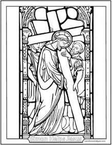 lent coloring pages catholic lent activities for children s helper