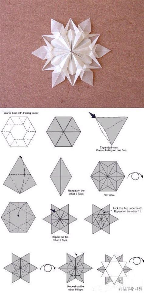 折纸来自杯中猫o的图片分享 堆糖 origami origami craft