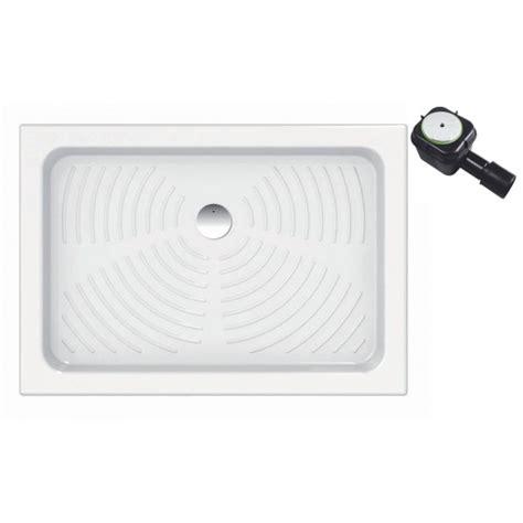 piatto doccia in ceramica piatto doccia in ceramica 80x100 cm san marco