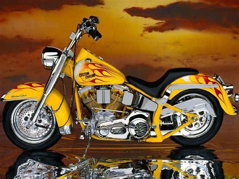 Bordiran Logo Tulisan Harley Davidson gambar gambar motor harley davidson wallpapersforfree