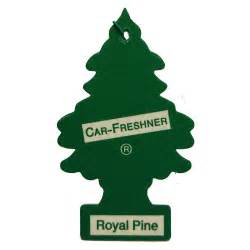 Car Air Freshener Tree Tree Air Fresheners Fresh Pine 3 Pack Twinco