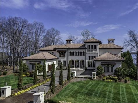 pin by find north carolina homes real estate on historic estate of the day 4 9 million mediterranean villa in