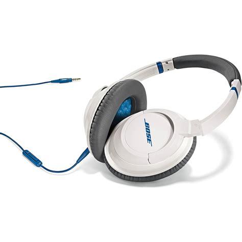 Bose Soundtrue bose soundtrue around ear headphones white 626238 0020 b h
