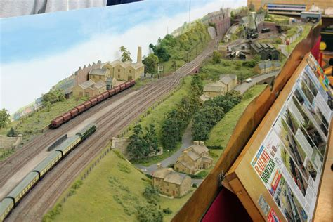 n gauge exhibition layout for sale february exhibition 2015 gallery alton model railway group