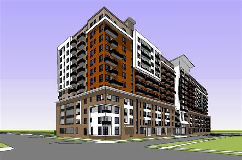 Apartment Building Design Architecture Home Design Marvelous Apartmant Architecture Design