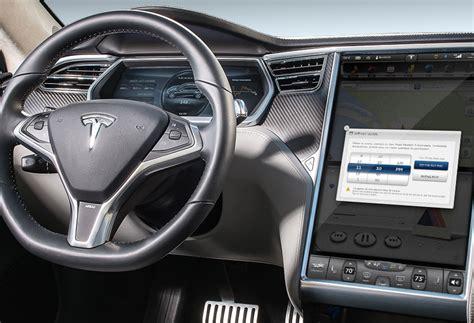 Tesla Support Software Updates Tesla