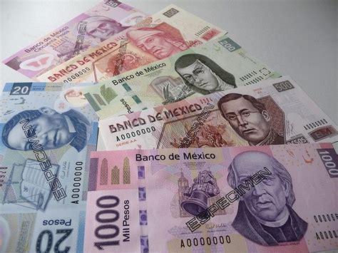 piso mexicano mexican peso