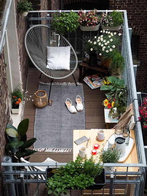 good antique find home interior representative taras 20 awesome small balcony ideas glorifying even the tiniest