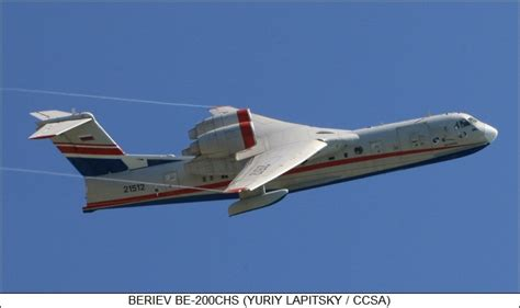 russian flying boat jet the beriev a 40 be 200 be 103 flying boats