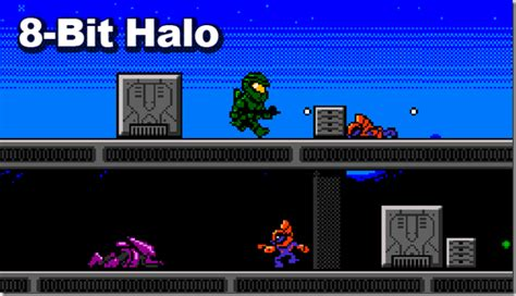 Format Html Grunt   cosplay zone halo in 8 bits and bytes
