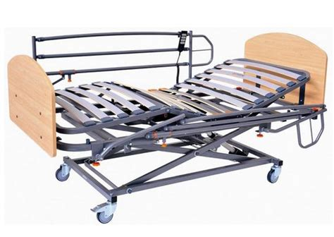 camas electricas para enfermos camas articuladas