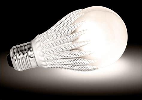 Led Light Bulb Efficiency Led Light Bulbs Lad Oma Green Alternative Energy