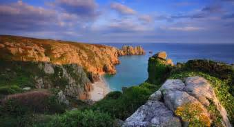 Landscape Uk Britain S Best Beaches 50 Of The Nation S Top Stretches