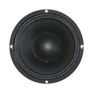 Speaker Acr Black Magic 10 Inch 8 array 20601 m fabulous by acr acr speaker